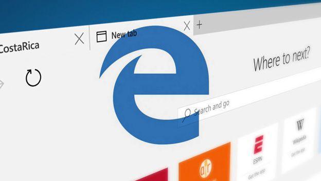 Detectan bug de Internet Explorer que filtra lo que escribes